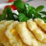 玉米豆渣饼