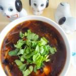 小碗豆腐脑