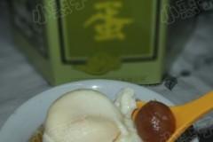 桂圆水婆蛋