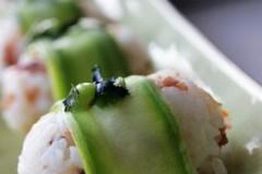 【春游美食】:培根饭团