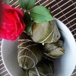 [粽子端午篇]--蜜枣粽