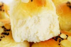 酸奶干果排包