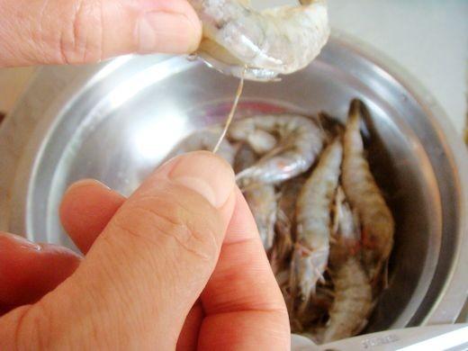 红油大虾的做法【图解】_红油大虾的家常做法_红油做