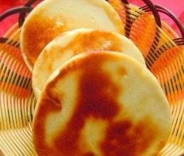 【鲁菜】胶东喜饼