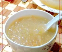 瑶柱上汤烩冬茸