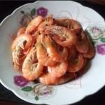 【粤菜】白灼海虾