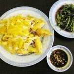 【粤菜】电饭锅版手撕盐焗鸡