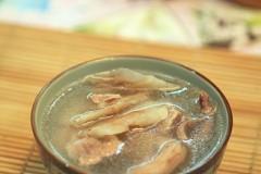 【粤菜】祛湿水蛇汤