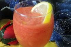 西瓜柠檬汁
