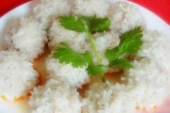 【粤菜】糯米肉丸