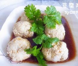 闽菜之豆腐丸