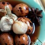 茶叶鹌鹑蛋