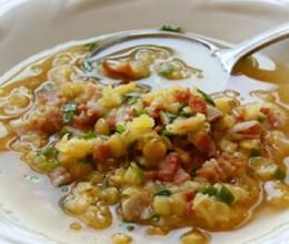 香葱连度豆汤