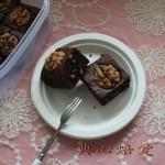 """【巧克力布朗尼】""""千机变""""的万般快乐~"""