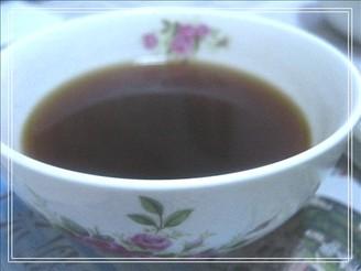 自制止咳潤肺涼茶~!