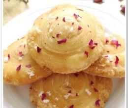 【浙菜】吴山酥油饼