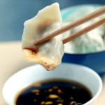 江南酸菜饺