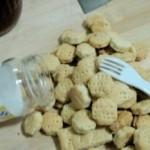 咸香苏打饼干