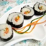 美味壽司卷