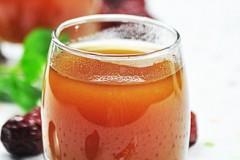 大枣蜂蜜茶