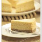 用属于金秋的颜色来期待秋天南瓜芝士蛋糕