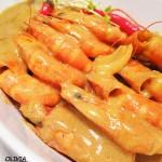 泰式咖喱蝦