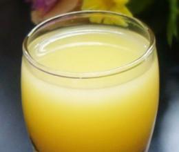 清甜玉米汁