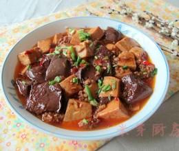 南昌特色之双色豆腐