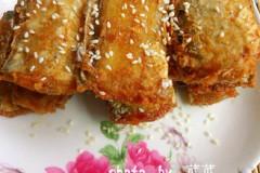 【自制烧烤】烧烤带鱼