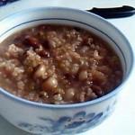 降火的绿豆粥
