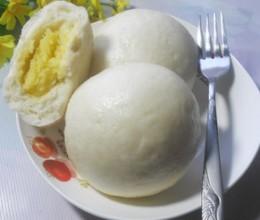 今天早餐吃什么奶黄包