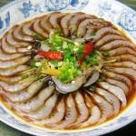 炝青虾(醉虾)