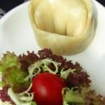 韩式泡菜饺