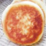 像面包一样松软胶东喜饼