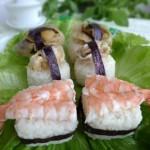 【花样寿司】海鲜寿司