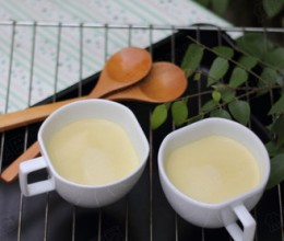风寒感冒的良药姜汁炖鸡蛋