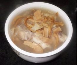 什锦海味猪骨汤