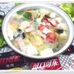 肥羊什錦火鍋