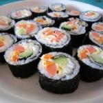 简易版寿司
