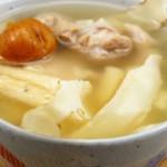 沙参玉竹瘦肉汤