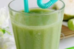 增强免疫—番石榴西芹汁