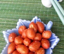 香脆花生米