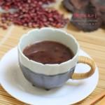 最传统的广式甜品陈皮红豆沙