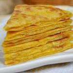 五香南瓜油饼