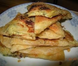 营养早餐——鸡蛋灌饼