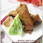 江浙名菜—熏鱼