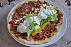 土耳其Pizza