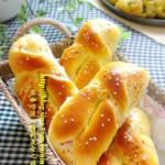 俄罗斯火腿面包
