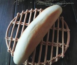 脆皮烤长馍