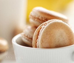 马卡龙Macaron(花生粉)